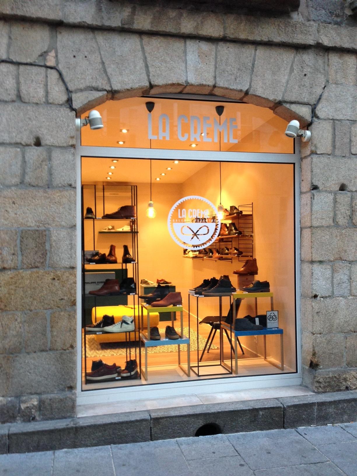 meilleure sélection 7bc73 fd62a Les nouvelles boutiques mode homme à Rennes | Express Look