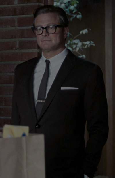 costume colin firth single man