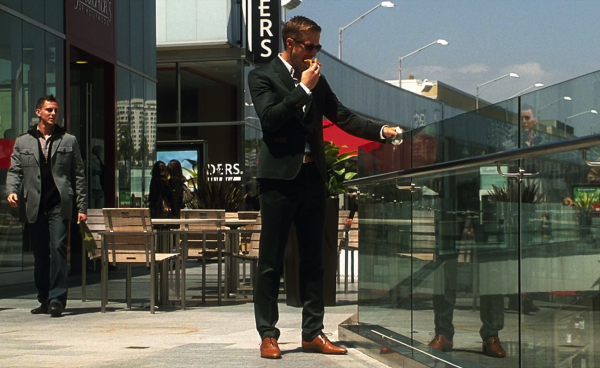 style ryan gosling crazy stupid love