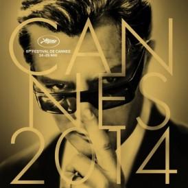 Festival de cannes 2014 affiche