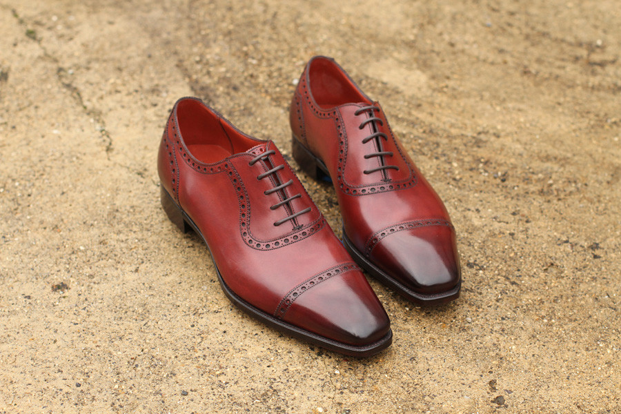 boutique chaussures londres gaziano & girling