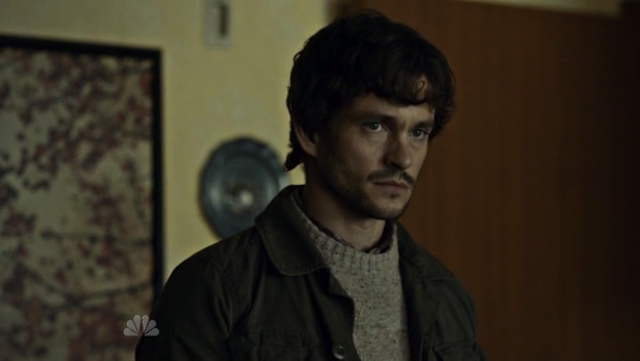 Hannibal lecter les costumes
