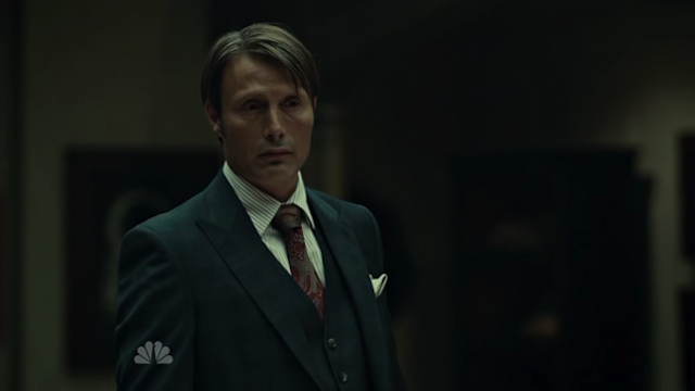 Hannibal serie canal+