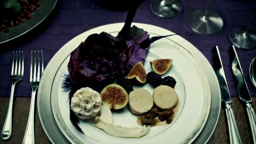 Hannibal cuisine