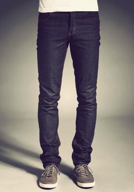 comment s'habiller en boite jeans