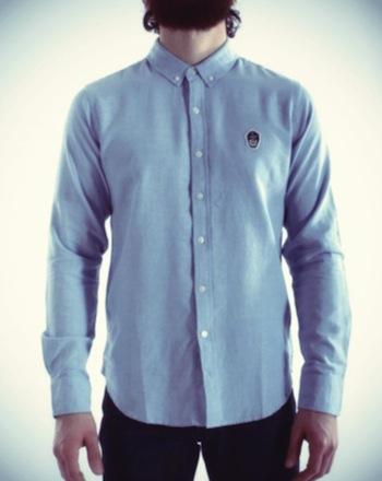 choisir chemise epaules