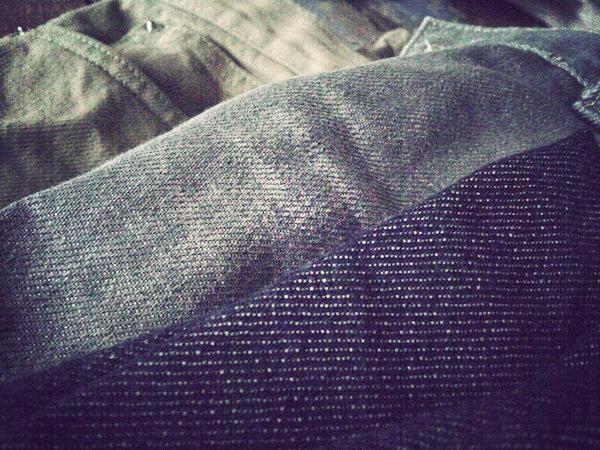 Jean couleur homme