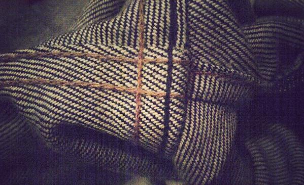 jean couture couleur
