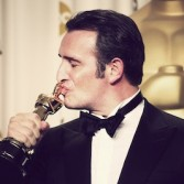 Jean Dujardin Oscar