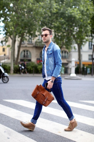 jeans skinny homme elasthane