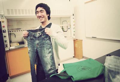 Josh Le Jean