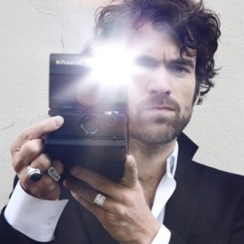 look romain duris photo