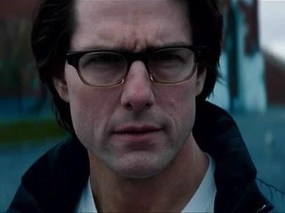 mission impossible protocole fantôme lunettes
