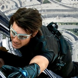 mission impossible ghost protocol tom cruise