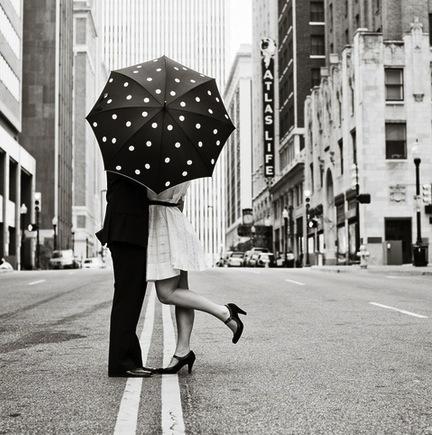 choisir parapluie couple