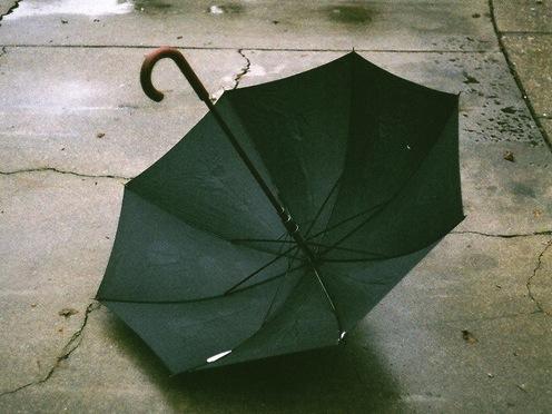 grand parapluie