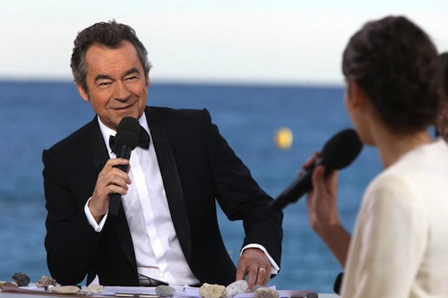 michel denisot cannes mousquetaires