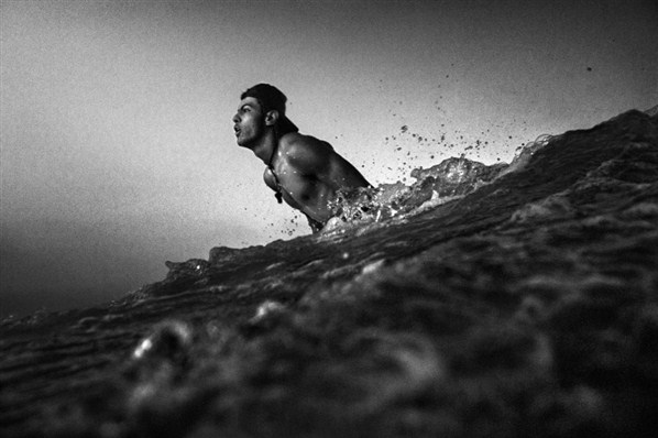 ronaldo ocean