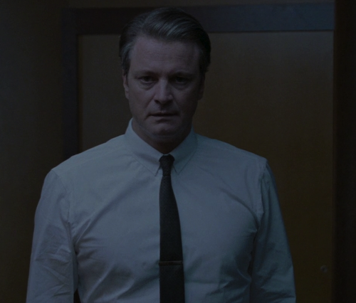 A single man colin firth chemise