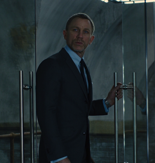 skyfall costume tom ford